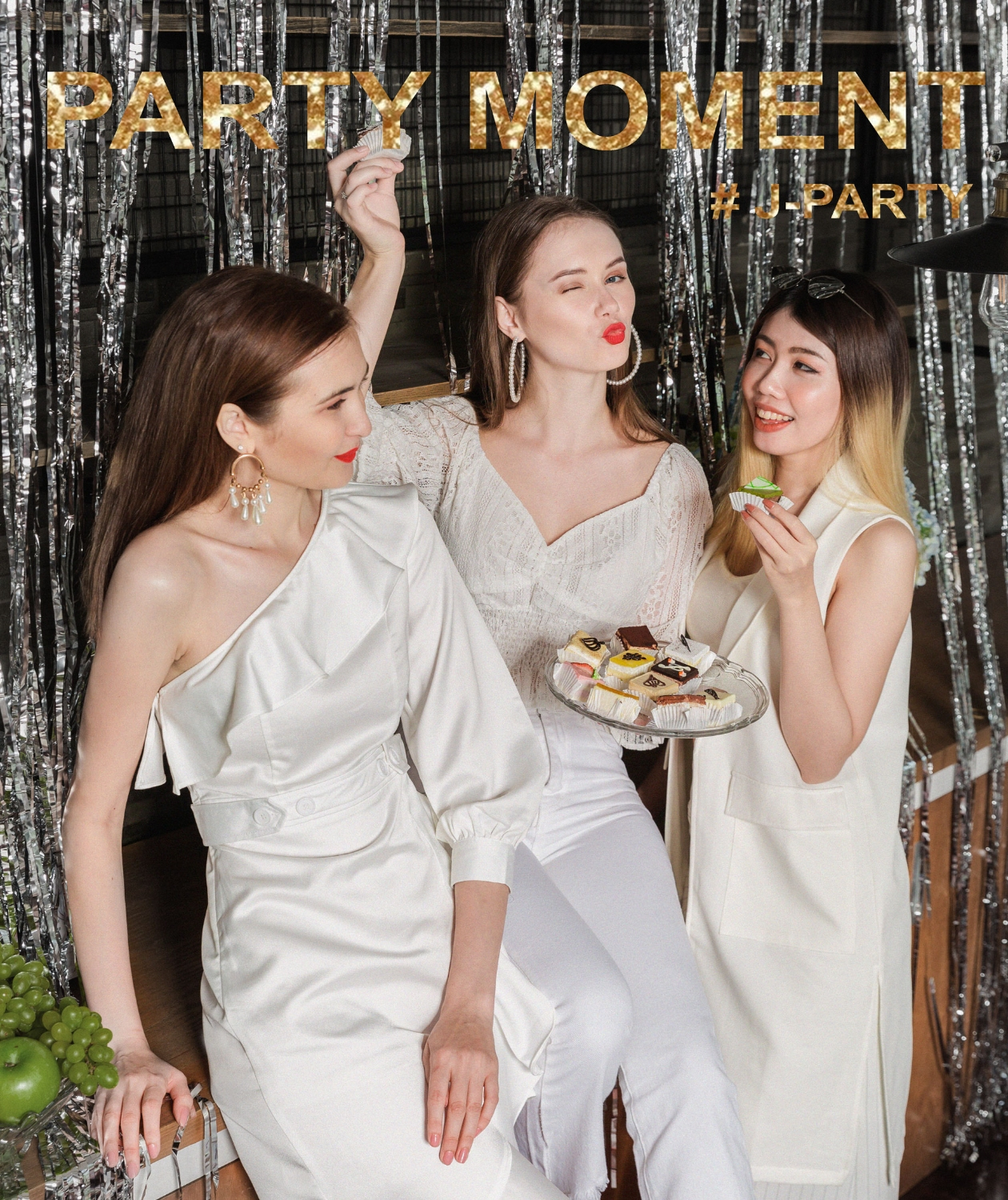 Party Moment